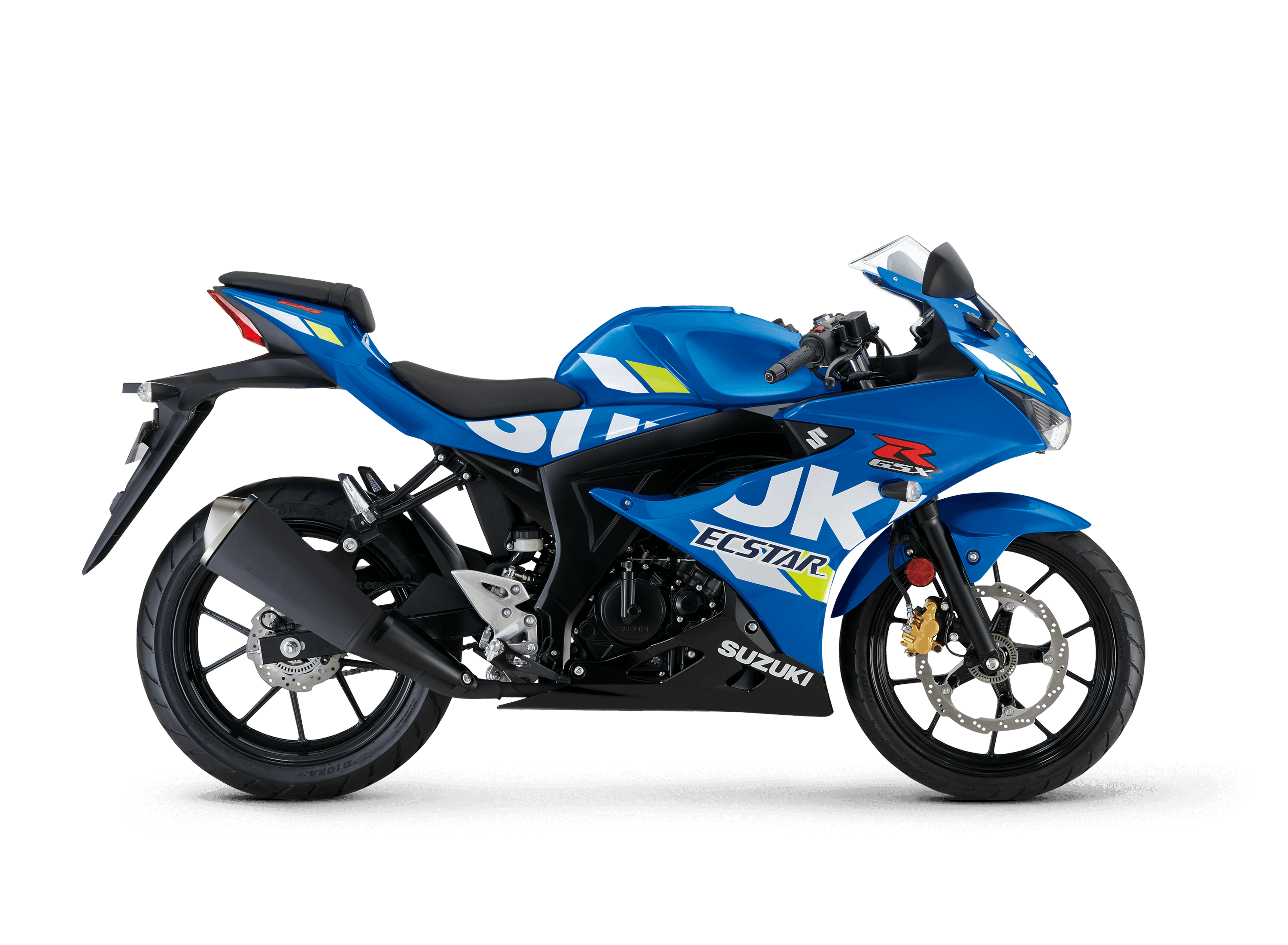 Stupendous Suzuki Gsx R125 Suzuki Bikes Uk Gmtry Best Dining Table And Chair Ideas Images Gmtryco