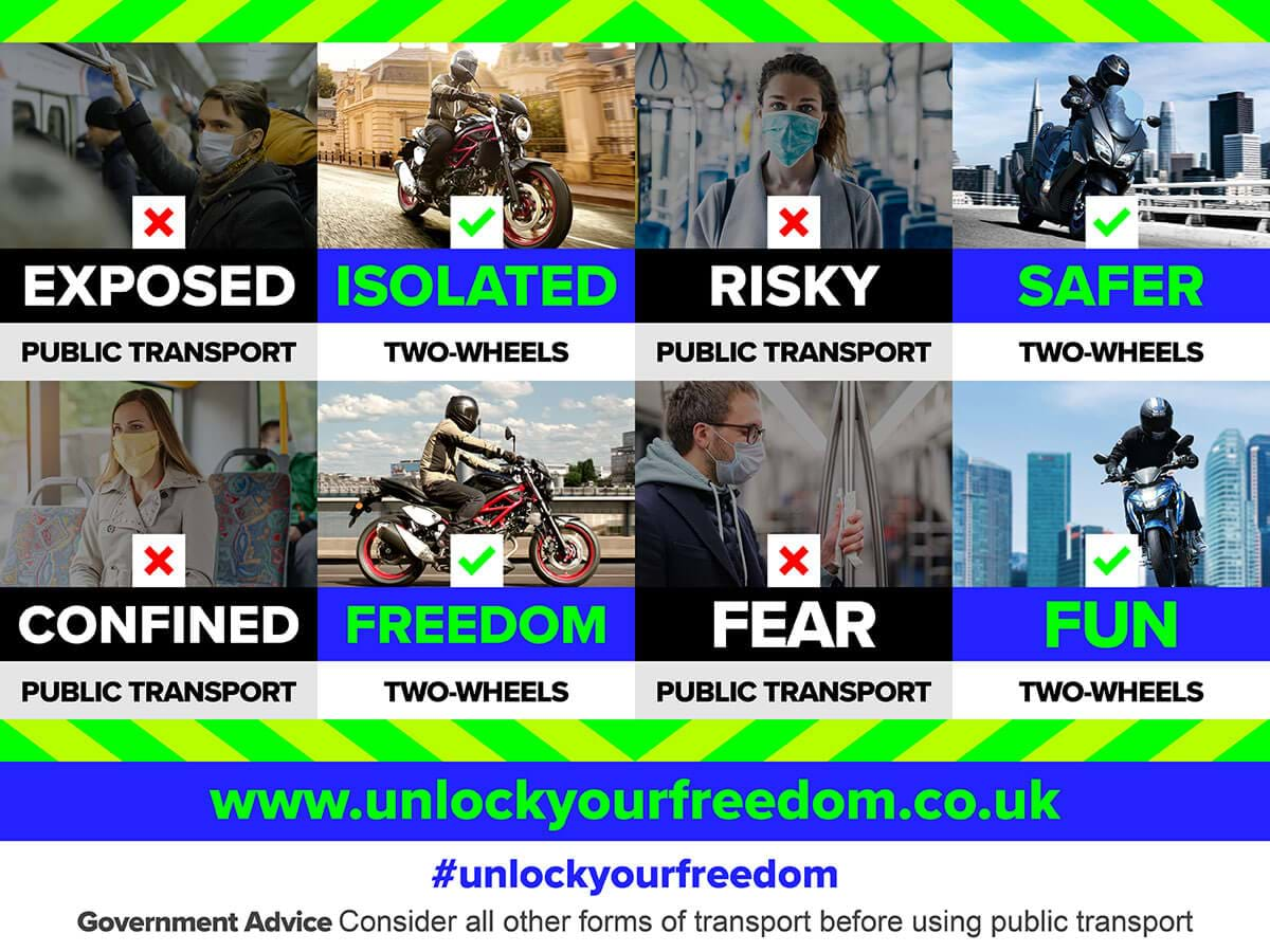 Unlock Your Freedom with Suzuki Motorcycles